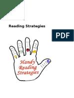 ela reading strategies revised