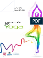 Informacion III CP Yoga