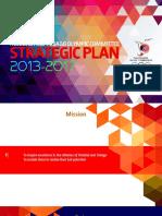 TTOC Strategic Plan 2013-2017