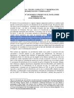 Rodrigo Uprimny - Refrendación de Acuerdos de Paz en La Habana