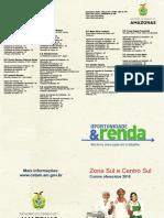 Panfleto Zona Sul 2015