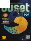 BUSET Vol. 12 - 135. SEPTEMBER 2016