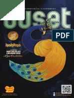 BUSET Vol. 12 - 135. SEPTEMBER 2016