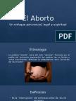 El Aborto