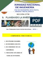 INV.de INC.acc.(Planeando La Invest) 9 2016 I. Prof..HOY.25!04!16.