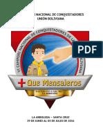 Manual de Orientaciones Al VI Campori UB