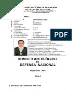 4 Manual de Defensa Nacional