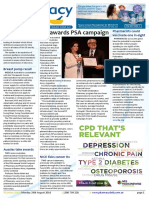 Pharmacy Daily for Mon 29 Aug 2016 - FIP awards PSA campaign, Pharmacy key social role, Pharmacists could vaccinate one in eight, Weekly Comment and much more