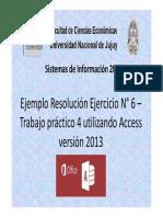 FCE-Clase Access 30 Mayo 2016
