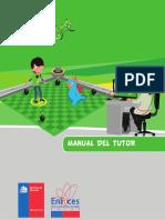 Manual Videojuegos Tutor