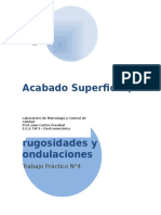 Informe Final Acabado Superficial