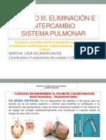 Cuidados de Enfermeria Relacionado Con El Sistema Pulmonar-dominio IV Actividad-reposo