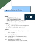 Álgebra Lineal Con WxMaxima