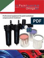ProPaint System - Omega Air d.o.o. Ljubljana