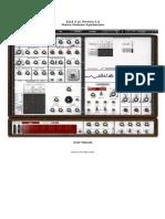 XILS3 LE V2.0 User Manual