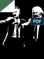 Entre los resquicios de Nietzsche