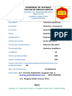 Manual de Proced. Analitico de Quimica Analitica II