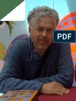 Antonio Orihuela, poesía y comunismo por decir