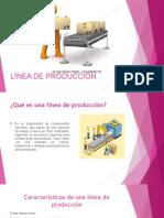 Linea de Produccion