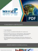 Presentacion Empresa Worldshop Corporation