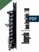 Parte Escrita - Flexografia