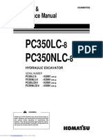 pc350lc8