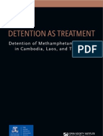 Detention as Treatment