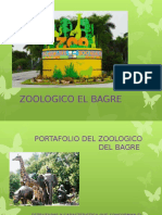 Zoologico Elbagre