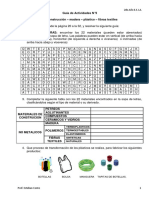 guadeactividadesn3materialesdeconstruccionmaderaplasticosyfibrastextiles-130526171932-phpapp01