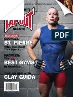 Tapout Issue 32 2009