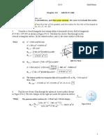 UP2 HW Ch 24 S Gausss Law