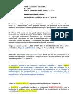 TUTELA PROVISÓRIA NOVO CPC.docx