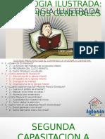 2- Como Aprende El Discipulo y Estructura de La Iglesia Infantil