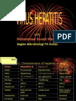 Virus Hepatitis Mikro