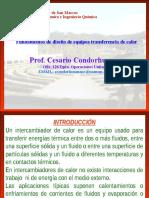 Fundamentos de Diseño de Materiales de Transferencia de Calor