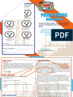 Highvoltage August 28-September 3 Powercord