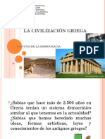 32546008 La Civilizacion Griega