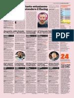 La Gazzetta dello Sport 29-08-2016 - Calcio Lega Pro - Pag.1