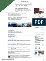 Steam Plant - Google Search