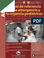 APeLS  Manual Emergencia y Urgencia Pediatrica 2007