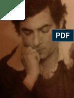 Joaquín Vega in memoriam