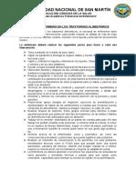Atención de Enfermería en Problemas Alimentarios (1)