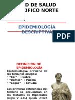 1.-EPIDEMIOLOGÍA DESCRIPTIVA