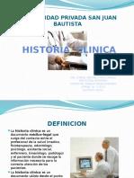 Historia Clinica Upsjb Vi c.