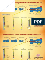 Nonelectric Detonators