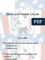 9 - Series and Parallel Circuits.ppt