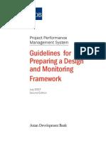 Guidelines Preparing Dmf