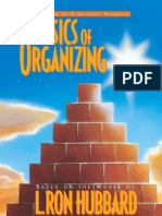 Basics of Organizing