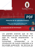 Historia de La Optoelectronica (1)