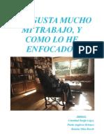 Entrevista Del Quijote